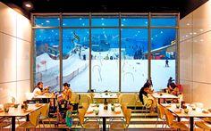 Ski Dubai. www.apollorejser.dk/rejser/asien/de-forenede-arabiske-emirater/dubai