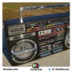 ¡Vamos a escuchar música! Visita: http://www.retroreto.com.ve/