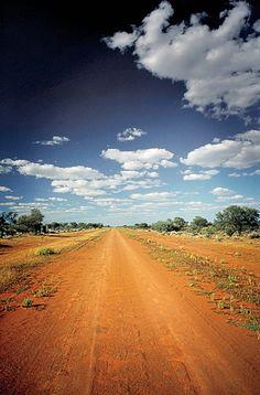 Read in-depth details about Matthew Power's adventures around Australia's Northern Territory.