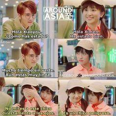 K Pop, Kdrama, Gardening Memes, Kim Bum, Meteor Garden 2018, Boys Over Flowers, Aesthetic Stickers, Girl Bands, Asian Actors