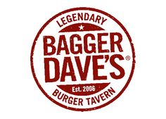 Bagger Dave's!