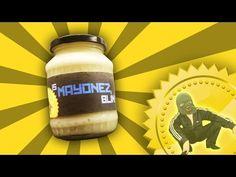 How to make mayonez - Boris mayonnaise recipe Mayonnaise Recipe, Urban, How To Make, Recipes, Recipies, Recipe