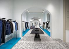 superfuture :: supernews :: milan: issey miyake store opening © issey miyake / photography: olivier baco