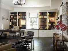 10 Sports-Themed Designer Spaces For True Fans