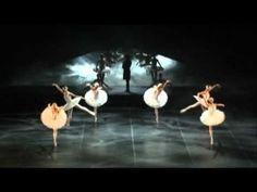 Joutsenlampi on yksi kaikkien aikojen tunnetuimmista ja arvostetuimmista baleteista. Nykyisten esitysten koreografia perustuu useimmiten Marius Petipan ja Lev Ivanovin tekemään versioon vuodelta 1895. Baletista on tehty myös useita erilaisia modernisointeja. Alkuperäinen Joutsenlampi esitettiin ensimmäisen kerran Moskovan Bolšoi-teatterissa 20. helmikuuta 1877.