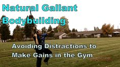 Bodybuilding Pitfalls: How Distractions Can Keep You From Building Muscle