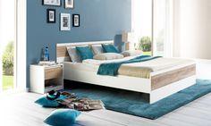 WENECJA SZYNAKA meble do niebieskiej sypialni inspiracje