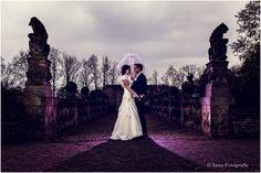 bruidsfotografie heemstede oude slot