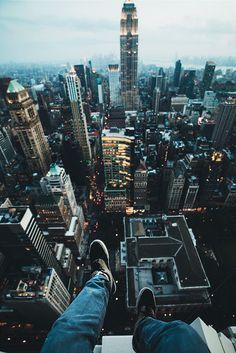 New York la ciudad de los sueños