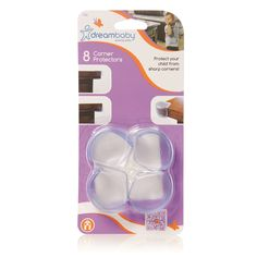 Find Dreambaby Child Safety Corner Protector - 8 Pack at Bunnings Warehouse. Visit your local store for the widest range of building & hardware products.