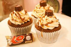 rolo cupcake - Google Search