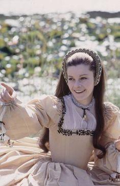 Anne of the Thousand Days (1969)  Anne Boleyn