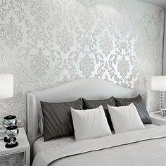 Die 8 besten Bilder von Schlafzimmer Tapete | Wall papers, Bedroom ...