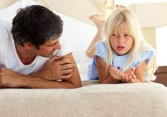 Parenting power: are you guilty of abusing it?
