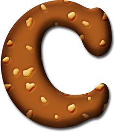 View album on Yandex. Chocolate Letters, Like Chocolate, Food Alphabet, Monogram Alphabet, Heart Shapes, Initials, Sweets, Album, Yandex Disk