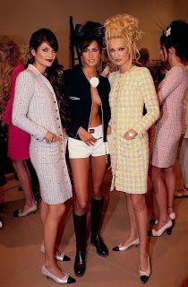 Beauty Flashback | Top Model Yasmeen Ghauri « Timodelle Magazine