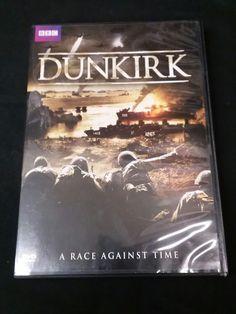 Dunkirk (DVD, 2017, BBC) Timothy Dalton, Benedict Cumberbatch