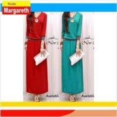 Jual Maxi dress muslim margareth - http://gamisonline.com/jual-maxi-dress-muslim-margareth.html Kontak Admin  SMS 081380395129 (SIMPATI) 0838 301 64049 (AXIS)  WHATS APP : 081380395129  BB : BY REQUEST  Format : NAMA#ALAMAT LENGKAP#KODE BARANG(WARNA)#JUMLAH#NO HANDPHONE
