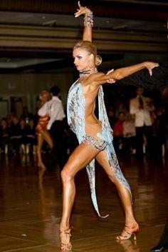 latin dancesport - Google-haku