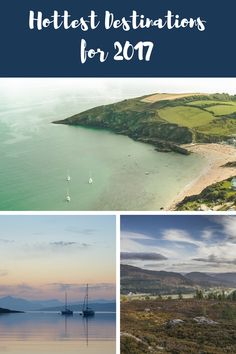 The Most Anticipated UK Destinations for 2018 - Snaptrip Uk Destinations, Amazing Destinations, How To Find Out, To Go, Uk Holidays, Going On A Trip, Before Us, Stretches, Beach