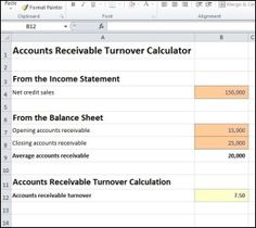 14 best accounting ratios images on pinterest accounting business