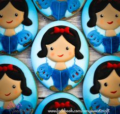 Snow White | Cookie Connection