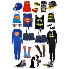 Image result for batman and superman best friend outfits