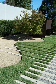 Great patterns, Cornerstone Gardens