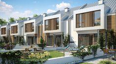 DOM OZ4-25 - gotowy projekt domu