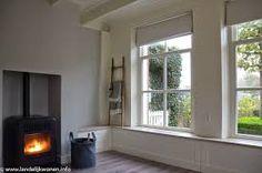 Afbeeldingsresultaat voor landelijk moderne woonkamer