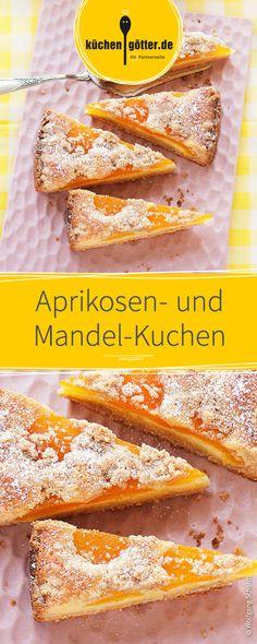Ideal für Backneulinge ist dieser feine Dinkelkuchen. Am besten schmeckt er, wenn man vollreife Aprikosen verwendet.