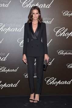 PARIS, FRANCE - MAY 22:  Izabel Goulart attends the Chopard Trophy photocall at Hotel Martinez on May 22, 2017 in  (Photo by Pascal Le Segretain/Getty Images) via @AOL_Lifestyle Read more: https://www.aol.com/article/entertainment/2017/05/23/cannes-film-festival-2017-day-6/22105408/?a_dgi=aolshare_pinterest#fullscreen