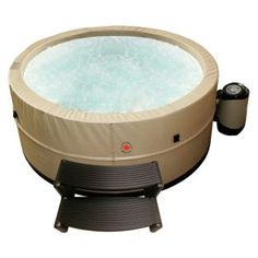 Buy Canadian Spa Company Swift Current 5 Person Portable Spa at Argos.co.uk…