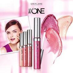¿Tienes una cita esta noche? Combina un maquillaje opaco en ojos y rostro con el efecto 3D del Brillo Power Shine de The ONE. ¡No podrá resistirse a tus labios!