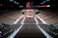 19 New Mandalay Bay event Center Seating