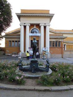 Muzej Cvijete Zunzurić