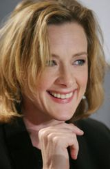 Joan Cusack. Shamefully underrated. Such a brilliant and funny actress. One of my favorites.