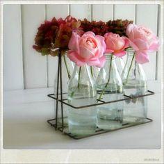 Vintage Rose Brocante & Vintage Vanille