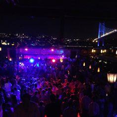 Reina - Night Club Istambul Turkey