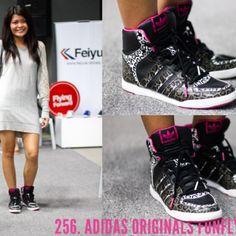 Adidas Funflyer Mid