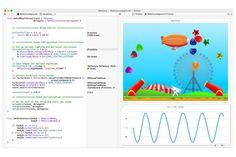 Apple unveils Swift, a new programming language for iOS, Joab Jackson Mac Jun 2, 2014