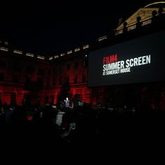 "Al Gore #BeInconvinient #London Summer Festival #climatechange ""Be part of the solution"""