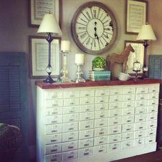 Blue Egg Brown Nest  Refinished Furniture & Interiors  www.blueeggbrownnest.com