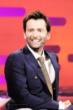 David Tennant Photos