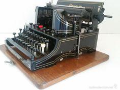 Emerson typewriter maquina de escribir Schreibmaschine - Foto 1