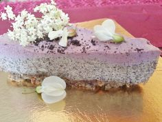Oh my, this wonderful raw vegan poppy cake was so delicious and satisfying that I want you to try it. As my family have quite demanding tastes it was so good to see them licking their lips over these. As it was the elderflower season in Slovakia (where I spent the last two weeks) I... Read More
