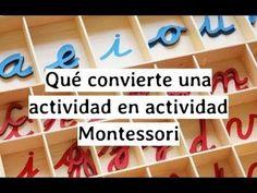 Conciencia Fonológica con materiales Montessori Reggio Classroom, 5 Min Crafts, Montessori Education, Learning Activities, Phonics, Homeschool, Margarita, Youtube, Diy
