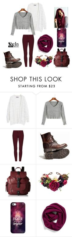 """Untitled #601"" by the2020 ❤ liked on Polyvore featuring Violeta by Mango, Kenneth Cole Reaction, Casetify and Halogen"
