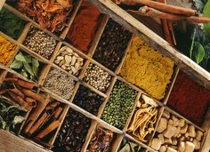 The Best Anti-Inflammatory Spices #nutrition
