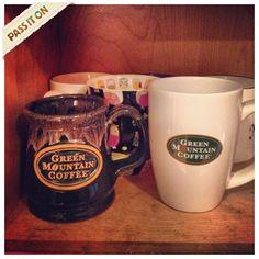 So many mugs, so little time. #mugs #mug #coffee #cheers